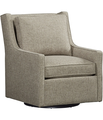 Modern Profiles Swivel Chair