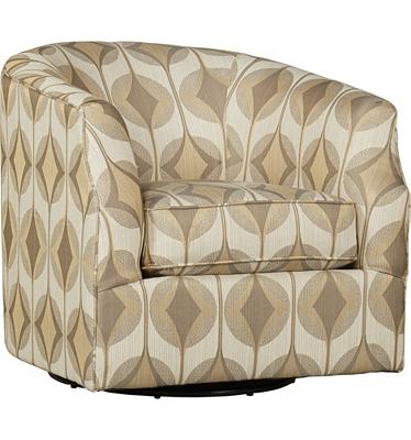 Kingsley Swivel Chair
