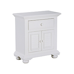 Cottage Retreat II Door Nightstand