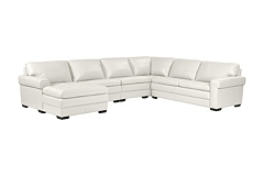 Galaxy Sectional Havertys