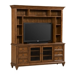 Southport Entertainment Center - Pine
