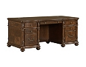 Ansley Park Executive Desk