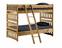 Bayview Bunk Bed - Twin over Twin