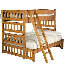 Bayview Bunk Bed - Twin over Full