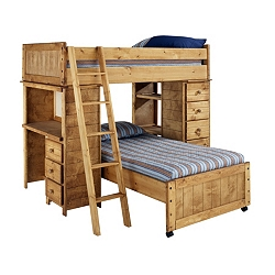 Bayview Loft Bed