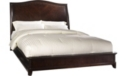 Covington King Platform Bed