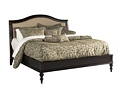 Copley Square Queen Platform Bed