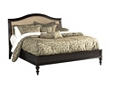 Copley Square King Platform Bed