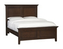 Ashebrooke Queen Panel Bed