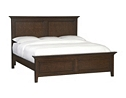 Ashebrooke King Panel Bed