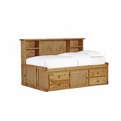 Bayview Cheyenne Bed
