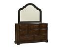 Bayhall Dresser with Mirror