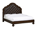 Bayhall King Upholstered Bed