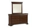 Orleans Dresser/Mirror