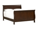 Orleans Queen Sleigh Bed