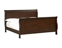 Orleans King Sleigh Bed
