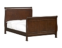 Orleans Full Sleigh Bed