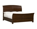 Bordeaux King Sleigh Bed