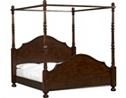Bordeaux King Canopy Bed