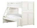 Cottage Retreat II Bunk Bed with Extension