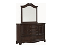 Sutton Place Dresser w/ Mirror
