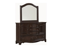 Sutton Place Dresser/Mirror