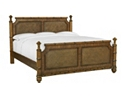Antigua King Poster Bed