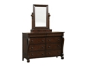 Willowwood Road Estate Dresser/Mirror