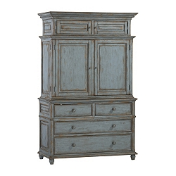 Willowwood Road Sugarberry Armoire