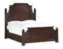 Willowwood Road Estate Queen Panel Bed