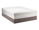 TEMPUR–Choice® Supreme Mattress Set