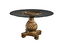 Grand Cayman Pedestal Table