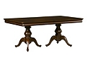 Orleans Pedestal Table