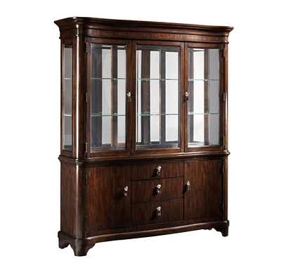 Astor Park China Cabinet