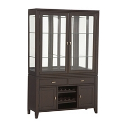 Midtown China Cabinet