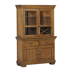 Sonoma Valley China Cabinet