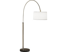 Bowden II Floor Lamp