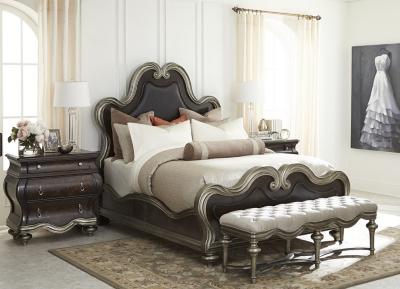 Angelina Bedroom Set Havertys Bedrooms Furniture