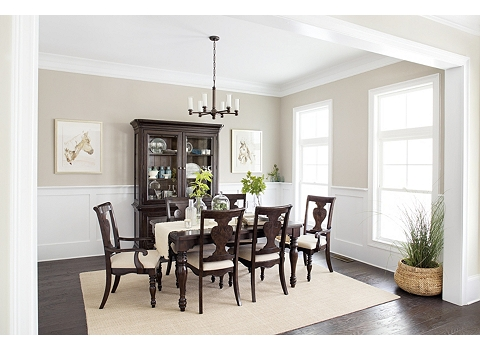 Welcome Home Dining Chair Havertys