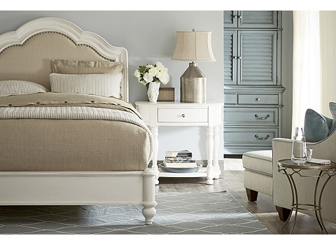 Welcome Home Bed Havertys