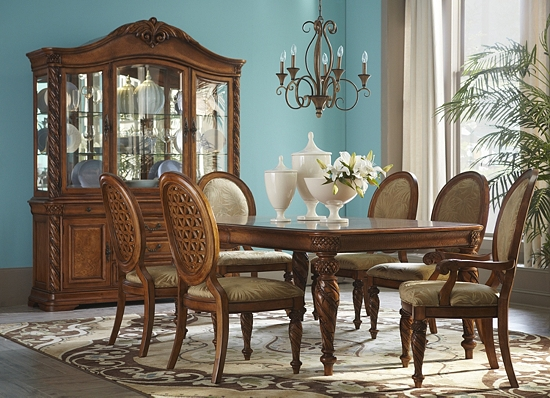 Haverty Dining Room Sets - Bestsciaticatreatments.com