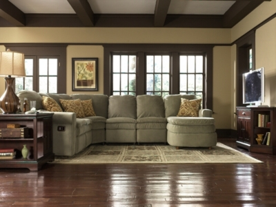 Alexis Sectional Sofa Furniture