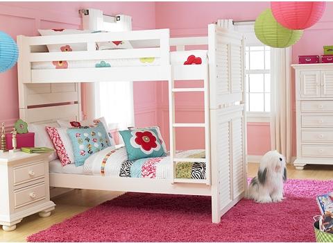 Beds havertys - Cottage retreat ii bedroom furniture ...