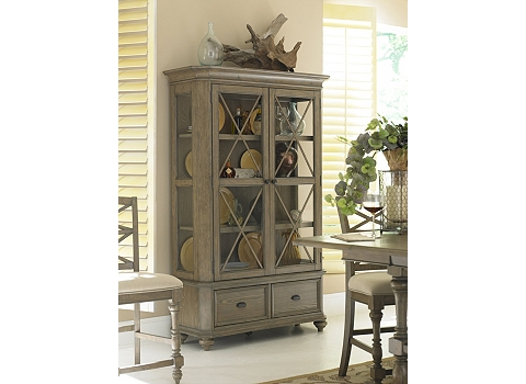Lakeview China Cabinet