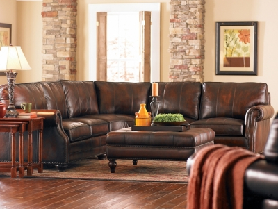 Iu0027m Also Considering This One Instead Of The Last One In That List: Leather  Sectional #2: ($3000)