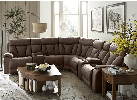 Braxton sectional havertys for Havertys furniture