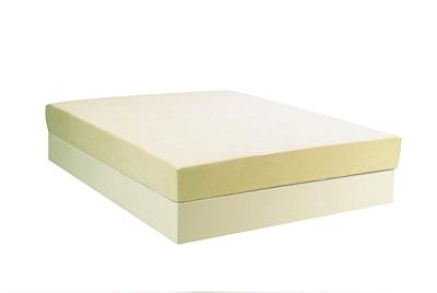 Tempur Pedic Advantage Bed Mattress & Symphony Pillow at