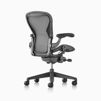 Miller Bürostuhl aeron chair herman miller