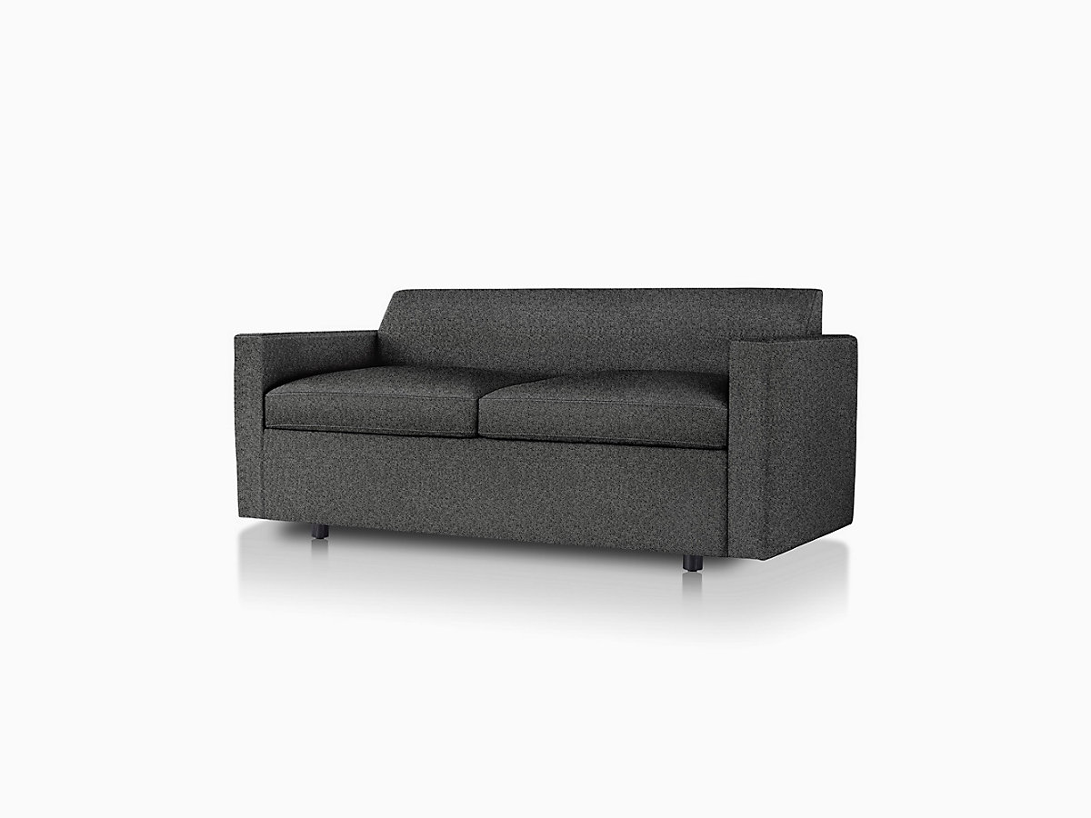 Cool Sofa In L Form Foto Von Bevel Two-seater