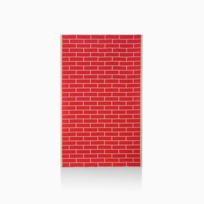 Girard Environmental Enrichment Panel, Brick